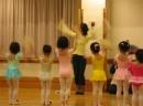 バレエ教室動画