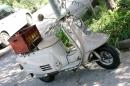 ラビットスクーター