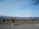 素晴らしい北信五岳