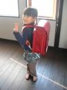小学校の準備