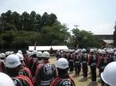 消防技術大会