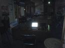 暗い中で。。。