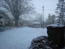 雪、霧、そして。。。
